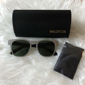Wildfox Ultra Classic Sunglasses